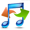Synctunes usb for iTunes icon