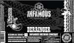 Infamous Derringer - SMASH Series