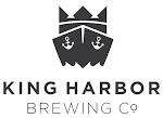 Logo for King Harbor Brewing