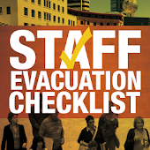 Staff Evacuation Checklist