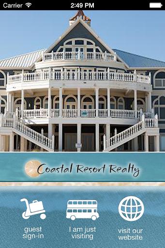 Coastal Resort Realty