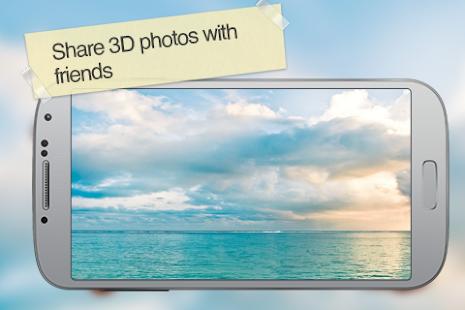 3D Camera Pro