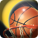 3D Basketball Shot