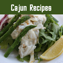 Cajun Recipes Cookbook icon
