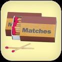 Take Matches icon