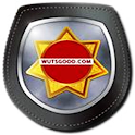 WUTSgood Youth Browser icon