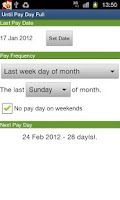 Screenshot of Until Pay Day Full