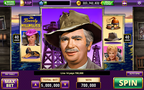 Hit it Rich! Free Casino Slots - screenshot thumbnail