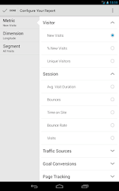 Google Analytics Screenshot 5