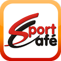 Sport café Hradec Králové icon