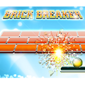 Ultimate Brick Breaker logo