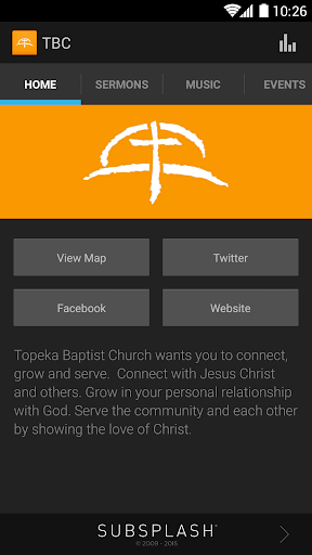 Topeka Baptist Church