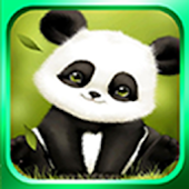 A CUTE BABY PANDA WORLD JAM