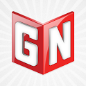 Giganews Control Panel icon