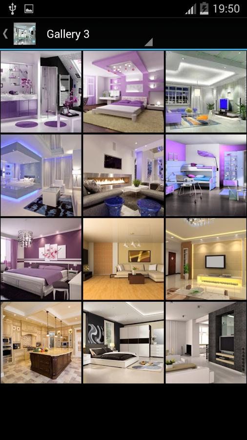 Interior Decorations- screenshot