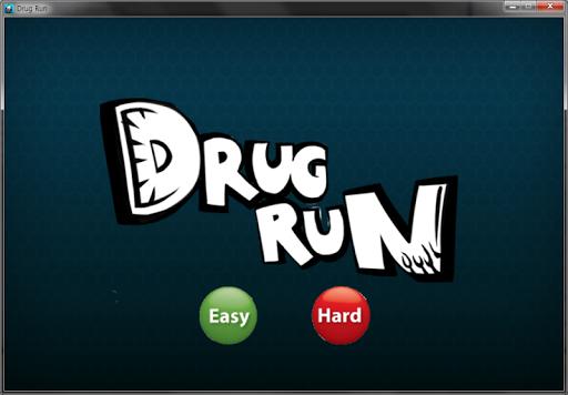 드러그 런 Drug Run