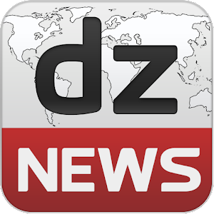 dz NEWS Algerie - Android Apps...