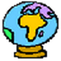 - GeoEdu - icon