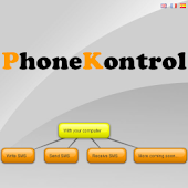 PhoneKontrol