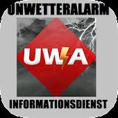 Unwetteralarm Deutschland