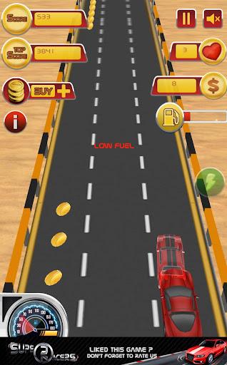 玩免費賽車遊戲APP|下載超級賽車手 2 app不用錢|硬是要APP