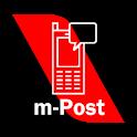 G4S m-Post icon