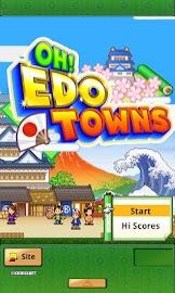 Oh!Edo Towns Screenshot 8