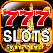 Seven 7 Land