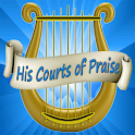 His Courts Of Praise icon