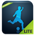Live Football On TV Guide Lite icon