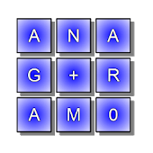 Anagram Mathica