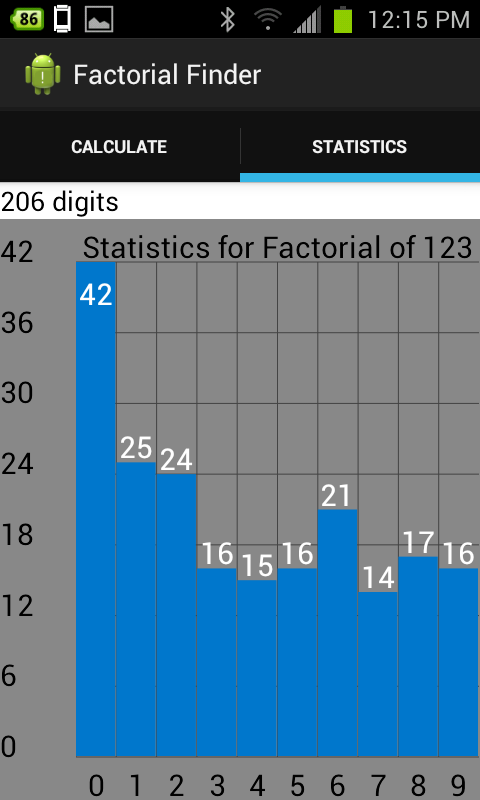 Factorial Finder - Android Apps on Google Play