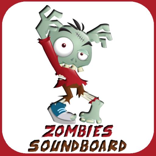 Zombies Soundboard