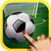 Football Shoot - Mini games