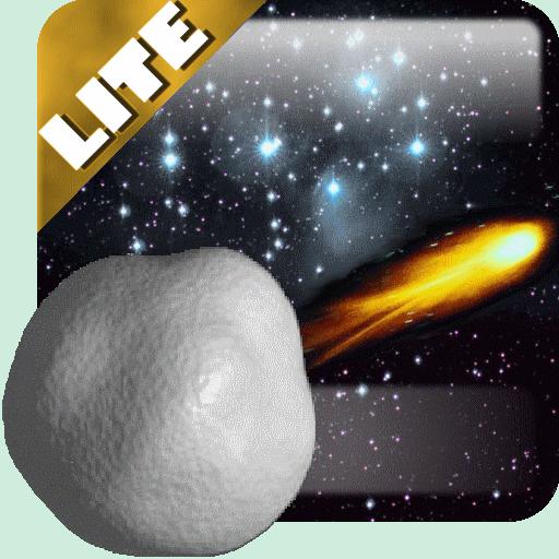 Asteroid Trap Lite 休閒 App LOGO-APP試玩
