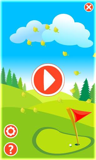 高爾夫球推箱子HD - 邏輯高爾夫球