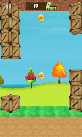 3D Flappy Dragons Free 6 screenshot 105622