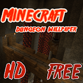 Dungeon Wallpaper Minecraft HD