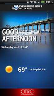 ABC7 Los Angeles- screenshot thumbnail