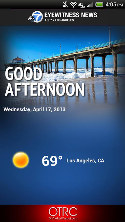 ABC7 Los Angeles- screenshot