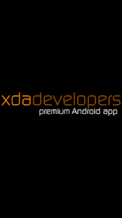 XDA Legacy Screenshot 1