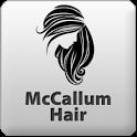 McCallum Hair Design icon