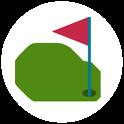 Golf Score icon