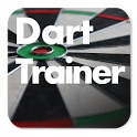 DartTrainer app icon