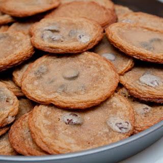 Alexis's Brown-Sugar Chocolate Chip Cookies
