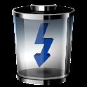 A simple battery widget