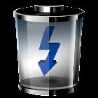 一个简单的电池部件 icon
