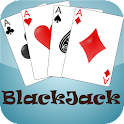BlackJack 21 Free icon