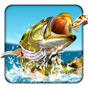 Pocket Fishing icon