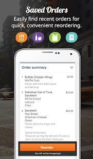 delivery.com - screenshot thumbnail